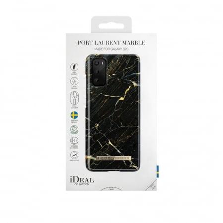 Husa Ideal Of Sweden Samsung Galaxy S20 Port Laurent Marble [1]