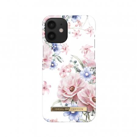 Husa Ideal Of Sweden IPhone 12 Mini Floral Romance [0]