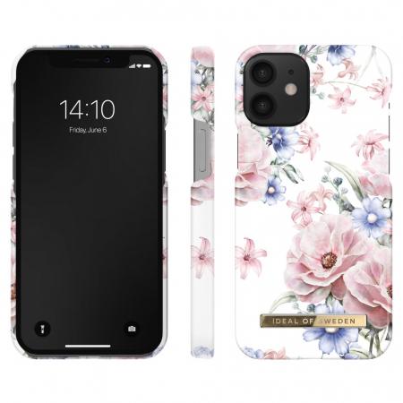 Husa Ideal Of Sweden IPhone 12 Mini Floral Romance [1]