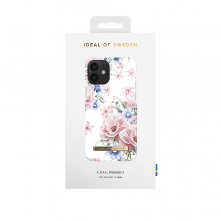 Husa Ideal Of Sweden IPhone 12 Mini Floral Romance [2]