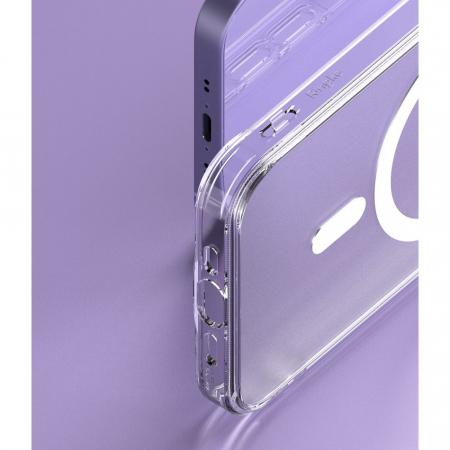 Husa Ringke Fusion Magnetic MagSafe iPhone 13 [6]