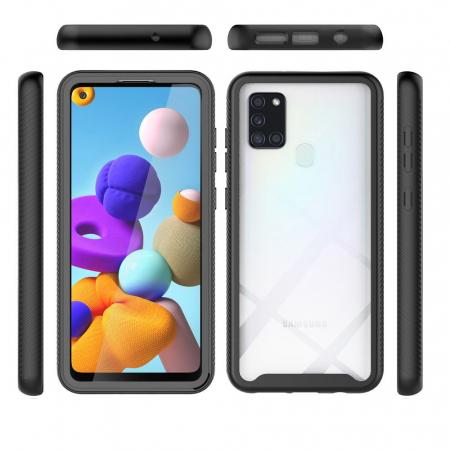 Husa Tech-Protect Defense 360 Samsung Galaxy A21s [1]