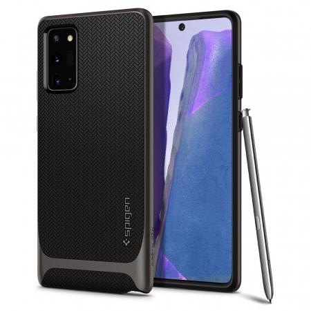 Husa Spigen Neo Hybrid Samsung Galaxy Note 20 [5]