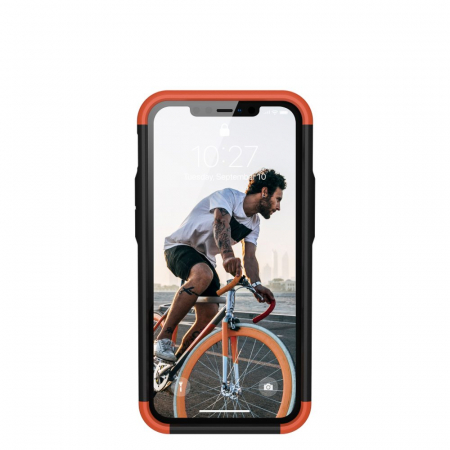 HUSA UAG CIVILIAN IPHONE 12 MINI BLACK2