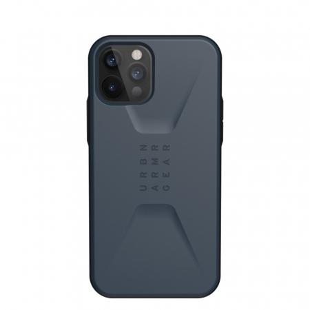 Husa UAG Civilian IPhone 12/12 Pro Mallard0