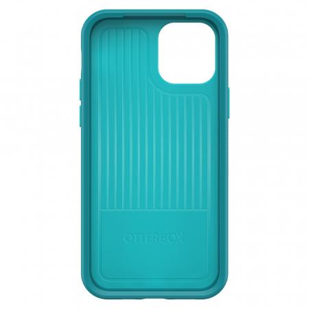 Husa Otterbox Symmetry IPhone 12/12 Pro Rocky Candy Blue1