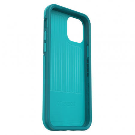 Husa Otterbox Symmetry IPhone 12/12 Pro Rocky Candy Blue2