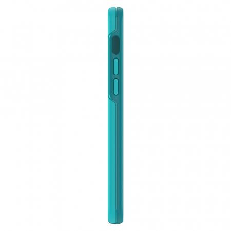 Husa Otterbox Symmetry IPhone 12/12 Pro Rocky Candy Blue3