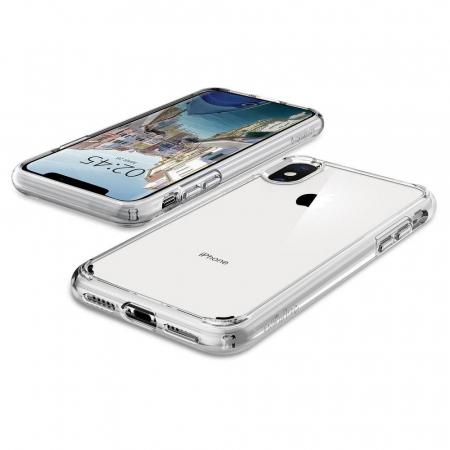 Husa Spigen Ultra Hybrid IPhone XS Max [3]