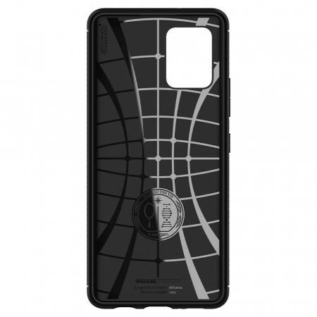 Husa Spigen Rugged Armor Samsung Galaxy A42 5G [6]