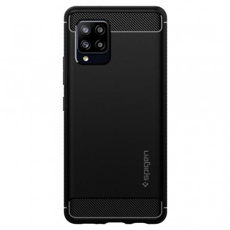 Husa Spigen Rugged Armor Samsung Galaxy A42 5G [7]