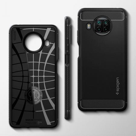 Husa Spigen Rugged Armor Xiaomi Mi 10T Lite [5]