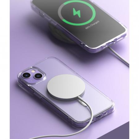 Husa Ringke Fusion Magnetic MagSafe iPhone 13 [7]