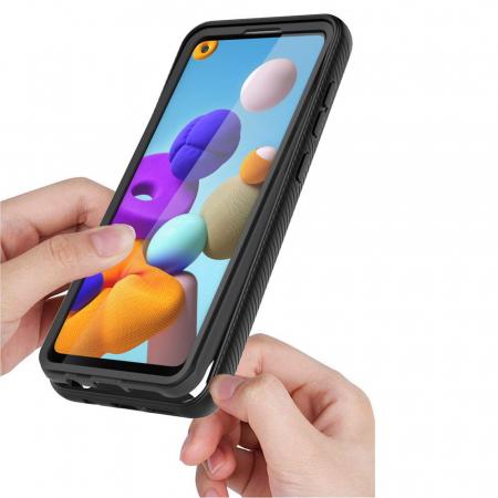 Husa Tech-Protect Defense 360 Samsung Galaxy A21s [2]
