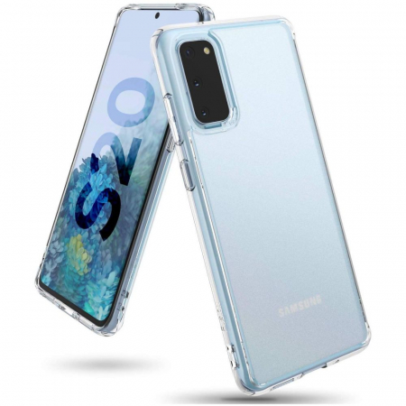 Husa Ringke Fusion Samsung Galaxy S20 [7]