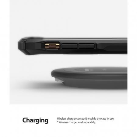 Husa Ringke Fusion X IPhone 11 camo [7]