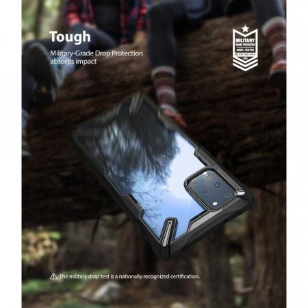 Husa Ringke Fusion X Samsung Galaxy S20 Plus7