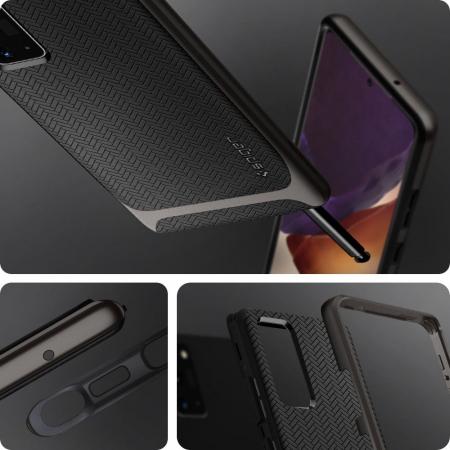 Husa Spigen Neo Hybrid Samsung Galaxy Note 20 [6]