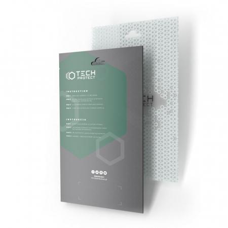 Husa Tech-Protect TPU carbon Samsung Galaxy M311