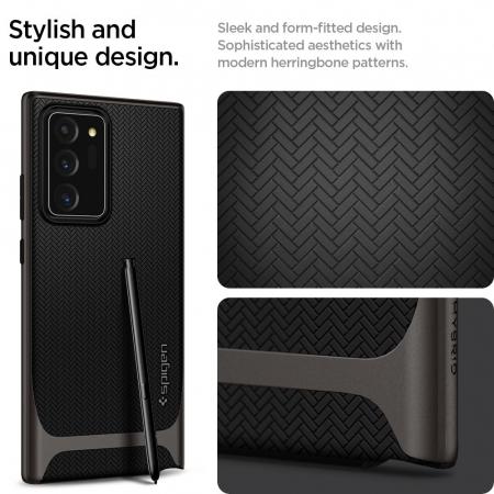 Husa Spigen Neo Hybrid Samsung Galaxy Note 20 Ultra [3]