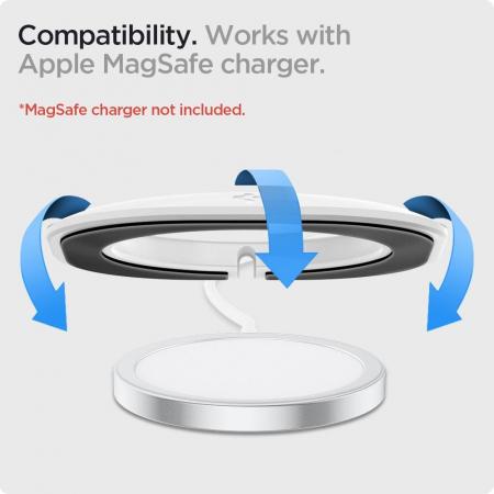 Suport Spigen MagFit Pad Apple Magsafe [9]