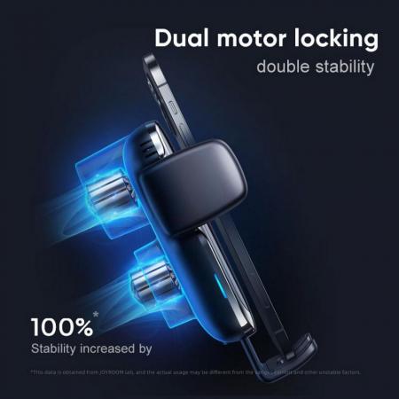 Suport auto Joyroom JR-ZS248 incarcare wireless [4]