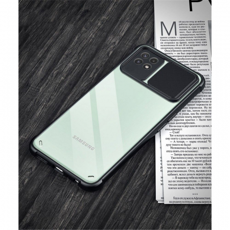 Husa Tech-Protect Camshield Samsung Galaxy A22 5G [8]