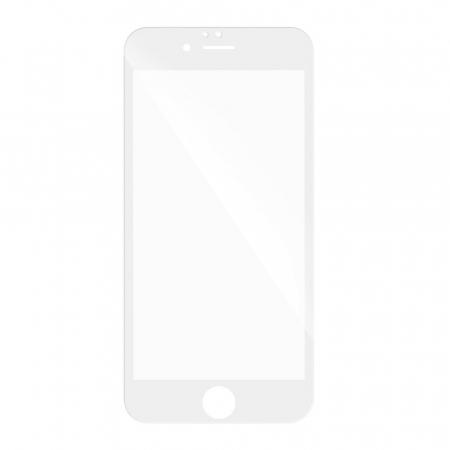 Folie 5D ful glue Huawei P10 alb [1]