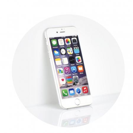 Folie 5D ful glue Huawei P10 alb [3]
