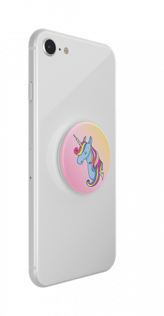 Suport stand adeziv universal Popsockets Popgrip Mane Attraction5