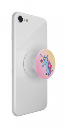 Suport stand adeziv universal Popsockets Popgrip Mane Attraction6