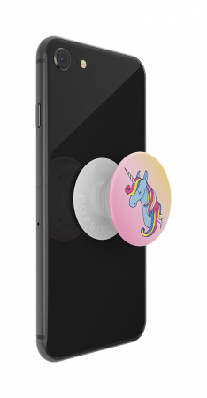 Suport stand adeziv universal Popsockets Popgrip Mane Attraction4