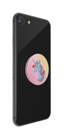 Suport stand adeziv universal Popsockets Popgrip Mane Attraction3