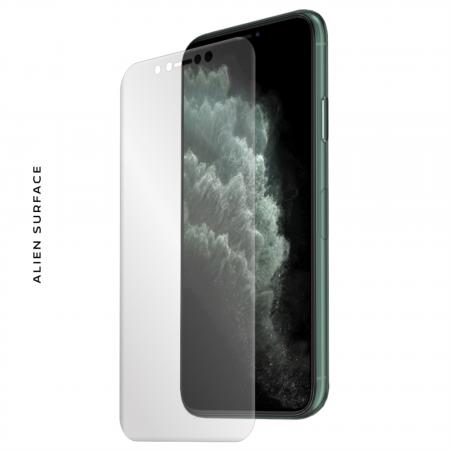 Folie Alien Surface IPhone 11 Pro fata [0]