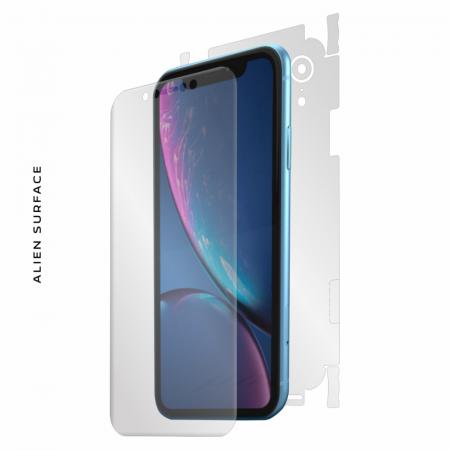 Folie Alien Surface Iphone XR full body0