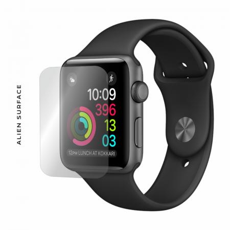 Folie Alien Surface Apple Watch 42mm [0]