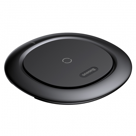 Baseus UFO Wireless Charger Desktop QI Charging Pad Fast Charge WXFD-011