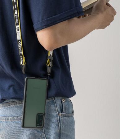 Husa Ringke Fusion Samsung Galaxy S20 FE [13]