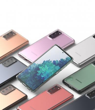 Husa Ringke Fusion Samsung Galaxy S20 FE [21]