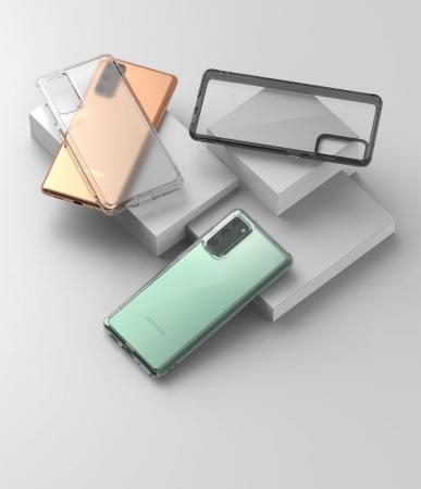 Husa Ringke Fusion Samsung Galaxy S20 FE [10]