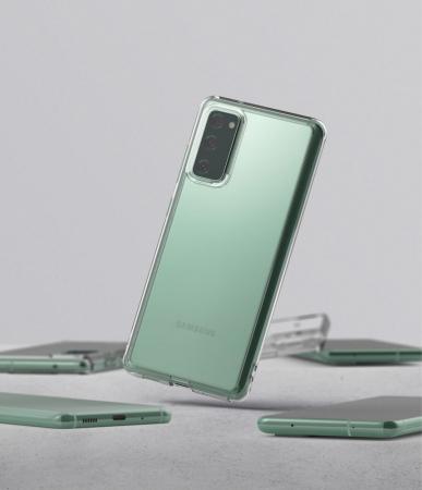 Husa Ringke Fusion Samsung Galaxy S20 FE [19]
