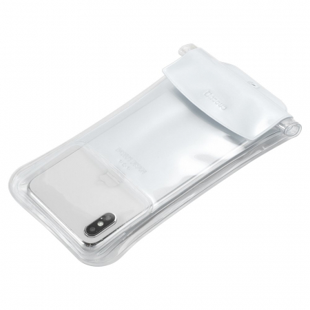 Husa impermeabila Baseus 6.5 inch ACFSD-C02 [1]