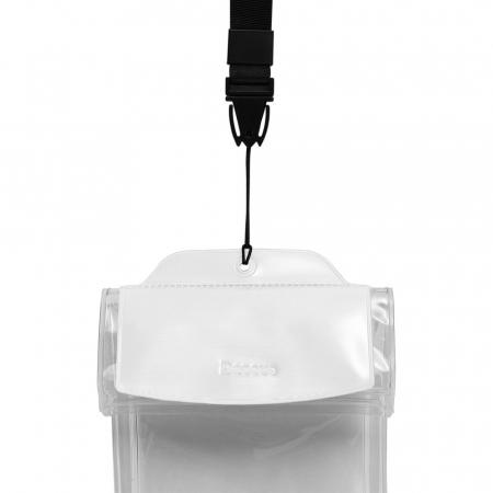 Husa impermeabila Baseus 6.5 inch ACFSD-C02 [3]