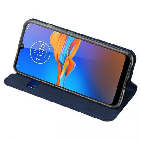 Husa DuxDucis Motorola Moto E6 Plus1
