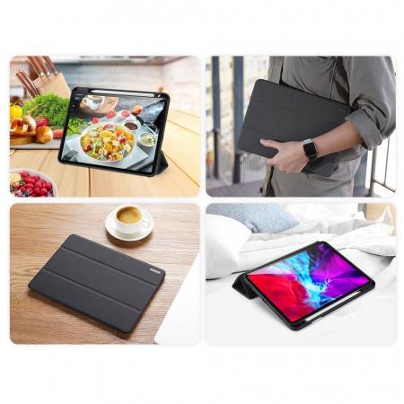 Husa tableta DuxDucis Domo IPad Pro 12.9 inch 2018/2020 [5]