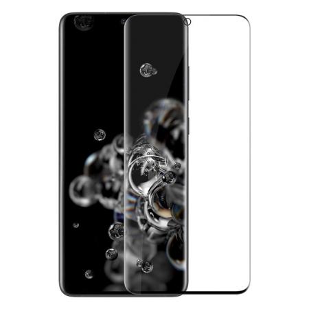 Folie sticla Nillkin CP+ Max 3D Samsung Galaxy S20 Plus0