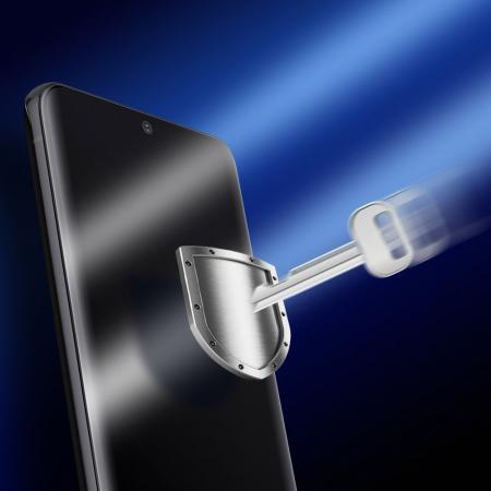 Folie sticla Nillkin CP+ Max 3D Samsung Galaxy S20 Plus5