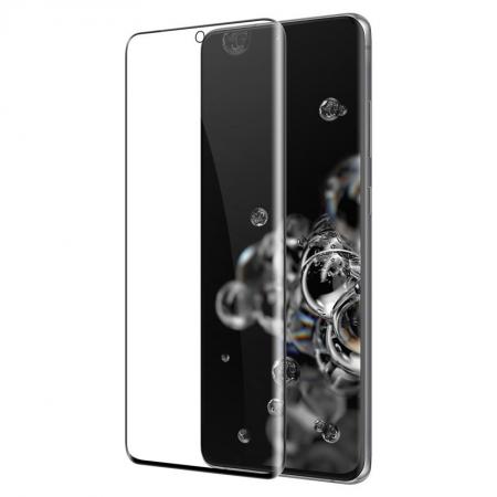 Folie sticla Nillkin CP+ Max 3D Samsung Galaxy S20 Plus1