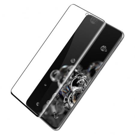 Folie sticla Nillkin CP+ Max 3D Samsung Galaxy S20 Plus2