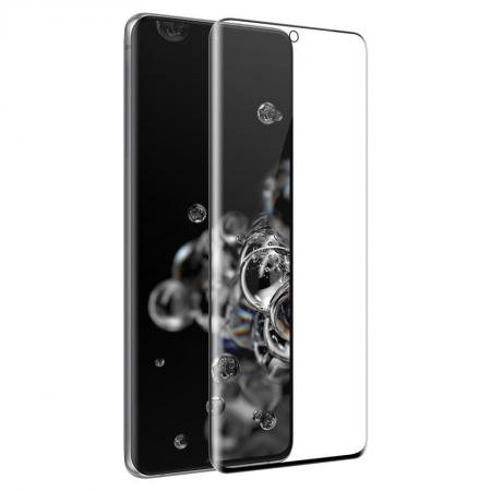 Folie sticla Nillkin CP+ Max 3D Samsung Galaxy S20 Plus3